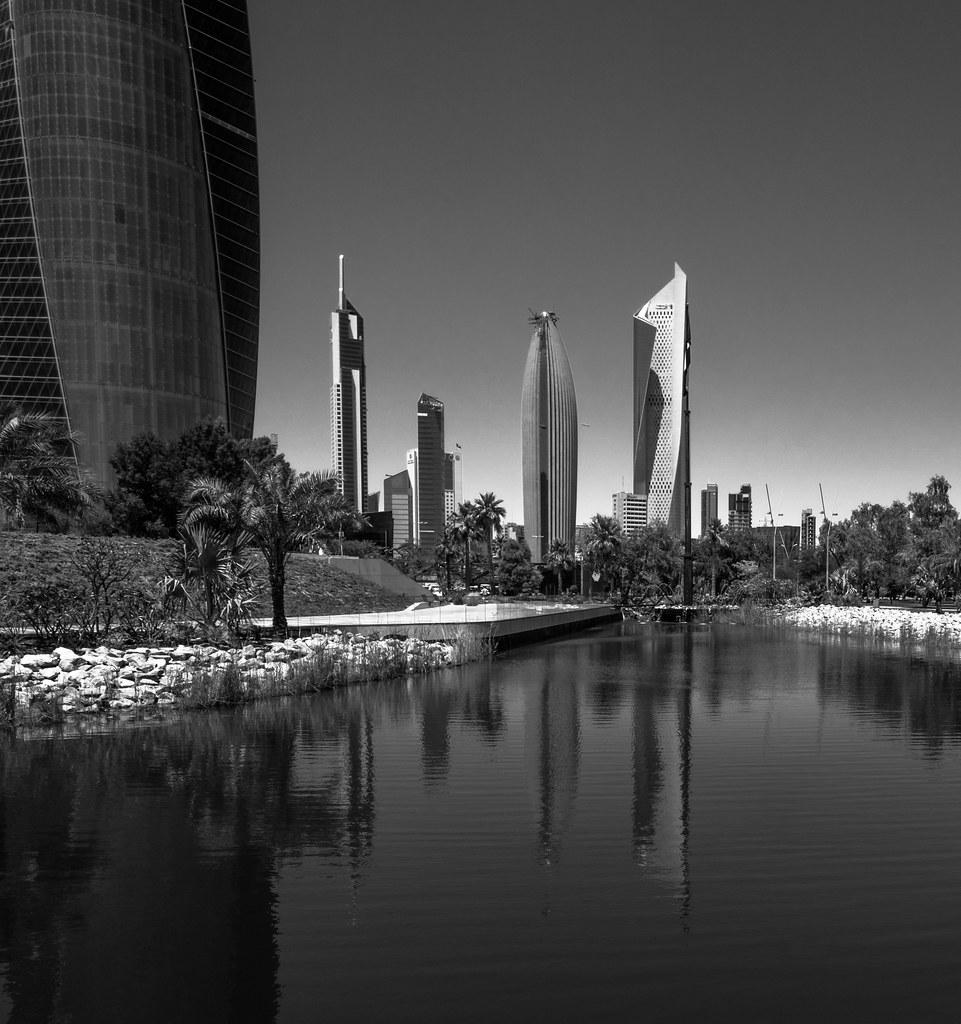 820f01575b8d6 Al Shaheed Park and Downtown Kuwait City ( Nicolas ) Tags  al shaheed