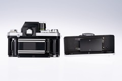 09 - 1968 Nikon F Photomic FTN (NEX69) Tags: 1968 nikonfphotomicftn kleinbildkamerach classiccamera