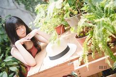 D750-02DSC_9954-s (DDG XIE) Tags: 人像 portrait 羅珮恩 小清新 甜美 sweet pretty cute girl lady beauty light 微笑 smile happyplanet asiafavorites