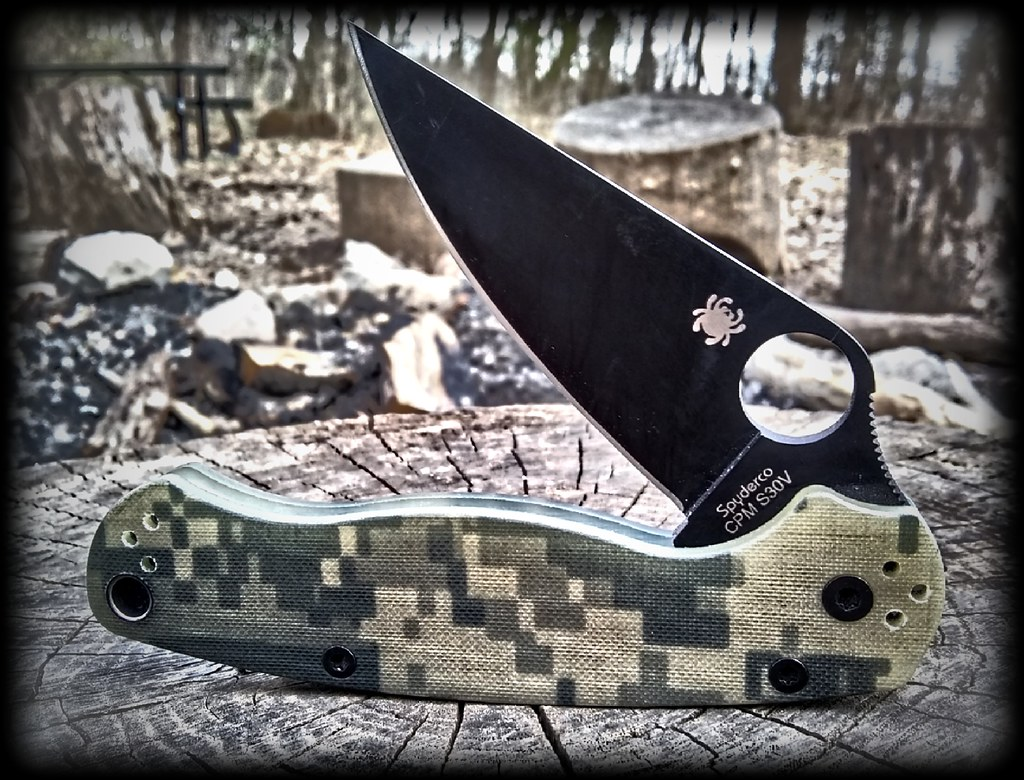 The World's Best Photos of pocket and spyderco - Flickr Hive