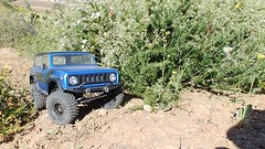 20190423_RedCatGen8_009 (khyzersoze) Tags: redcat racing gen8 scout ii international harvester 110 rc rock crawler crawling 4x4 offroad