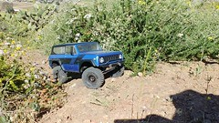 20190423_RedCatGen8_007 (khyzersoze) Tags: redcat racing gen8 scout ii international harvester 110 rc rock crawler crawling 4x4 offroad