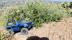 20190423_RedCatGen8_004 (khyzersoze) Tags: redcat racing gen8 scout ii international harvester 110 rc rock crawler crawling 4x4 offroad