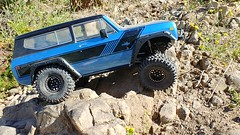 20190423_RedCatGen8_001 (khyzersoze) Tags: redcat racing gen8 scout ii international harvester 110 rc rock crawler crawling 4x4 offroad