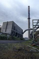 cokes22 (Geert Orange_Crush VP) Tags: abandoned industrial cockerill cokes urbanexploring