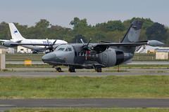 Slovak Air Force / Let 410 / 2818 / LFBO (_Wouter Cooremans) Tags: bod lfbo bordeaux merignac spotting spotter avgeek aviation airplanespotting slovak air force let 410 2818 slovakairforce let410