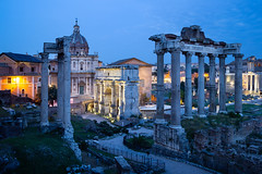 Roman Forum by night (Paolo Cinque / www.paolocinque.it) Tags: empire romanempire roman romans romanforum forumromanum city old ancient history dusk bluehour sunset night nightlights fantastic beautiful nice cool terrific awesome stunning perfect masterpiece travel traveller traveler traveling travelling visit visiting sight sightseeing world worldwide journey vacation photo photographer photography flickr camera reflex dslr lens roma rome rom italia italy italie italien latium lazio great incredible longexposure