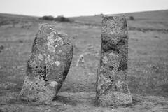 Merrivale (Aaron J Trevena Photography) Tags: dartmoor helios nikon