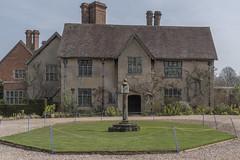 Packwood House NT (Rocacidi) Tags: nationalttrust nt heritage packwoodhouse spring history tudor