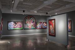 015-_G4D1590-HDR (Taller Puertorriqueño, Inc.) Tags: paintings exhibition art artexhibition
