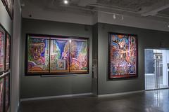 013-_G4D1582-HDR (Taller Puertorriqueño, Inc.) Tags: paintings exhibition art artexhibition