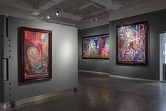 012-_G4D1578-HDR (Taller Puertorriqueño, Inc.) Tags: paintings exhibition art artexhibition