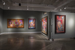 011-_G4D1574-HDR (Taller Puertorriqueño, Inc.) Tags: paintings exhibition art artexhibition