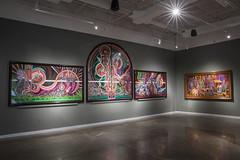 010-_G4D1570-HDR (Taller Puertorriqueño, Inc.) Tags: paintings exhibition art artexhibition