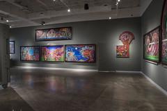 009-_G4D1566-HDR (Taller Puertorriqueño, Inc.) Tags: paintings exhibition art artexhibition