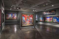 008-_G4D1554-HDR (Taller Puertorriqueño, Inc.) Tags: paintings exhibition art artexhibition