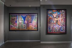 006-_G4D1546-HDR (Taller Puertorriqueño, Inc.) Tags: paintings exhibition art artexhibition