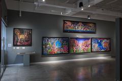 005-_G4D1538-HDR (Taller Puertorriqueño, Inc.) Tags: paintings exhibition art artexhibition
