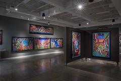 004-_G4D1530-HDR (Taller Puertorriqueño, Inc.) Tags: paintings exhibition art artexhibition