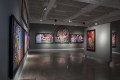001-_G4D1514-HDR (Taller Puertorriqueño, Inc.) Tags: paintings exhibition art artexhibition