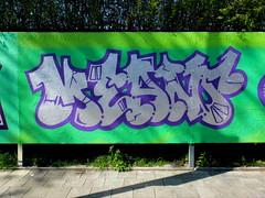 Skatezone - Meanr (oerendhard1) Tags: graffiti streetart urban art rotterdam oerendhard skatezone meanr