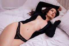 Brea (AndrewJackson1828) Tags: photoshoot classy brunette sexy studio nikond750 beautifulwoman