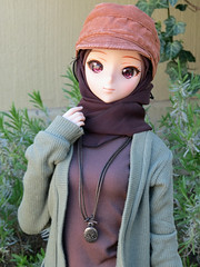 Aisha (els82) Tags: smartdoll smartdollmirai kurenai