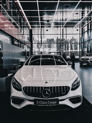 Mercedes Benz S63 AMG (Tim Vegas Media) Tags: