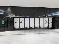 Abandoned Macy's (Berkshire Mall, Lanesborough, Massachusetts) (jjbers) Tags: berkshire mall pittsfield lanesborough dead massachusetts abandoned closed vacant macys department store