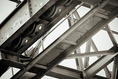 DSC09793-Edit (Didier Loza) Tags: black white monochrome sony urban abstraction metal details