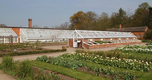 Attingham Park Gardens