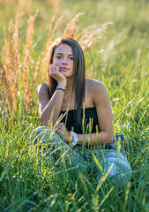 A quiet moment - 2019-04-21_25 (Paul and Nalva) Tags: nx500 samsungnx500 seniorpictures samsungnx85mmf14 roswellga