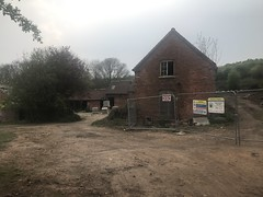 Glebe Farm Gedling Village (Gedling Village Photos) Tags: farm gedling