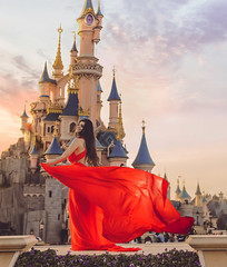 All our dreams can come true, if we have the courage to pursue them (David Olkarny Photography) Tags: davidolkarny olkarny brussels waltdisney