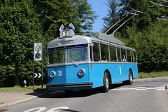 2017-07-30, Luzern, Oberseeburg (Fototak) Tags: trolleybus filobus obus luzern vbl fbw ffa mfo switzerland 25