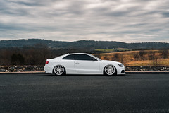 BC FORGED AUDI RS5 4 (Arlen Liverman) Tags: exotic maryland automotivephotographer automotivephotography aml amlphotographscom car vehicle sports sony a7 a7iii audi rs5 nature country bc forged bcforged bagged