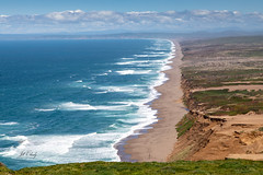 Point Reyes National Seashore (Jill Clardy) Tags: california northamerica pointreyes usa beach ocean sea spring 201904169l8a3100 pacific national seashore park pointreyesstation unitedstatesofamerica surf waves sabd
