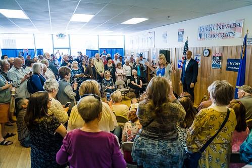 Douglas County Dems Meet and Greet