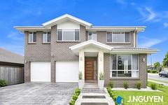 121 Robey Avenue, Middleton Grange NSW