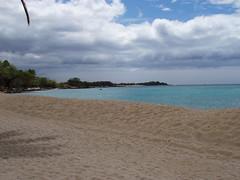 Waikoloa Beach (Kelson) Tags: hawaii beach coast ocean bay tropical northkona waikoloa anaehoomalu