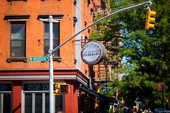 I Couldn't Wait (Thomas Hawk) Tags: america grub manhattan nyc newyork newyorkcity usa unitedstates unitedstatesofamerica restaurant fav10 fav25