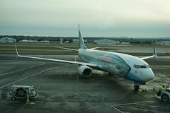 AS Boeing 737-800 N559AS (kevincrumbs) Tags: portland northeastportland portlandinternationalairport pdx kpdx alaskaairlines as boeing 737 737800 n559as airliner