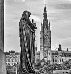 The Guardian (Oleh Khavroniuk (Khavronyuk)) Tags: nikon nikkor d750 canada ontario ottawa court supreme statue architecture art allward justice ivstitia parliament guardian blackandwhitephoto blackwhite blackandwhite absoluteblackandwhite monochrome mono bw black white streetphotography streetphoto street streetart streets downtown city cityscape digital happyplanet historic new flickr geotagged outdoor