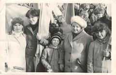 Могилев 1985 г. (Пехота В.Г.)