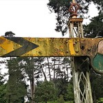 Fishtail railway signal thumbnail