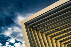 Geometrie nel cielo - Geometries in the sky (alfapegaso) Tags: