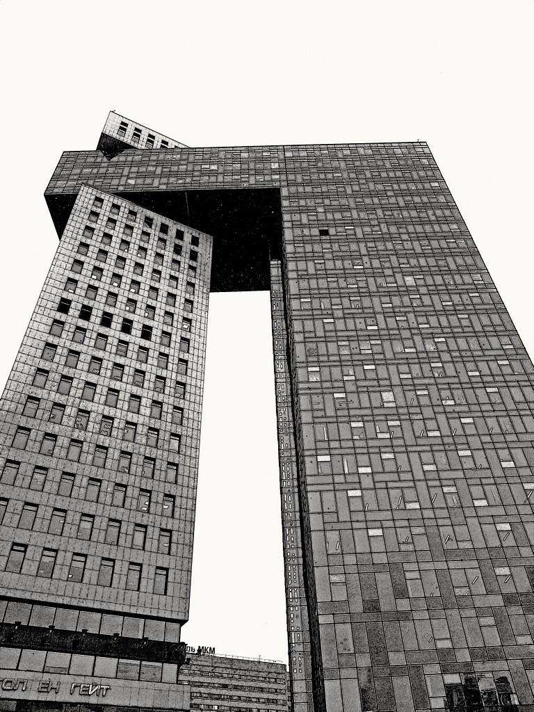 фото: urban geometry