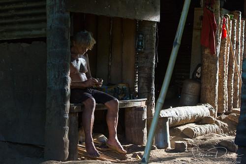 Local Life - Bora Bora