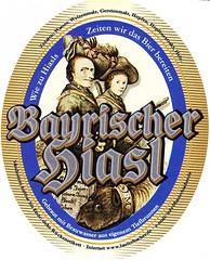 Germany - Brauhaus Riegele for  Privatbrauerei Lauterbach L. Ehnle (Augsburg) (cigpack.at) Tags: germany deutschland augsburg brauhausriegele privatbrauereilauterbachlehnle lauterbach bayrischerhiasl bier beer brauerei brewery label etikett bierflasche bieretikett flaschenetikett