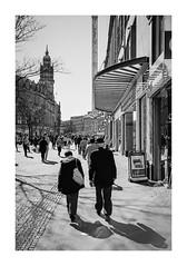 FILM - Bowler (fishyfish_arcade) Tags: 35mm analogphotography bw blackwhite blackandwhite canonsureshottelemax filmphotography filmisnotdead istillshootfilm monochrome xp2 analogcamera compact film ilford mono streetphotography